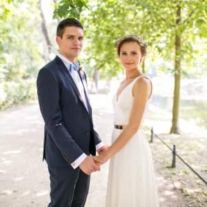 Katja & Simon