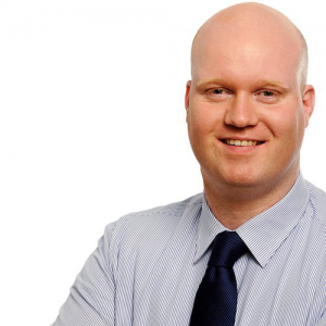 Björn Schlesiger