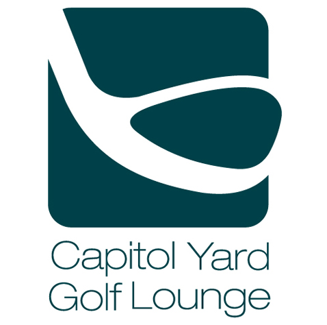 Logo Capitol Yard Golf Lounge