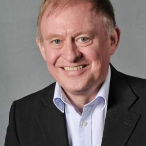 Dr. Martin Kasper